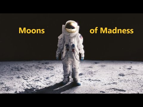 Moons of Madness Gamplay Mission #1 |