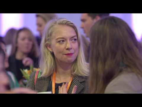 Highlights from the 2017 LBS Women in Business Conference