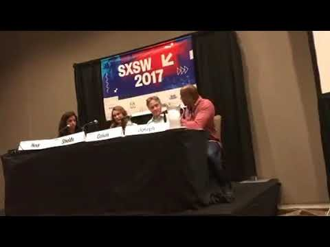 The Tech Industry Engaging Trump Whitehouse SXSW
