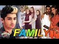 Zain Malik Family With Parents, Sister & Girlfriends