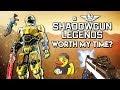 "Is ""Shadowgun Legends"" Worth My Time?"