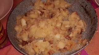 How To Prepare Light And Yummy Bratkartoffeln - Diy Food & Drinks Tutorial - Guidecentral