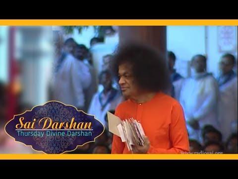 Darshan of Sri Sathya Sai Baba - Part 241 | January 1999