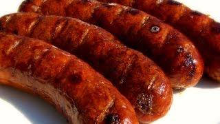 Как жарить сосиски быстро и вкусно