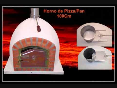 Horno de le a para pizza pan assados en nuetra tienda - Como hacer pizza en horno de lena ...