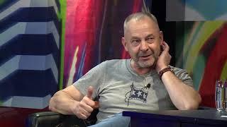 Václav Marhoul (13. 11. 2019) - 7 pádů HD