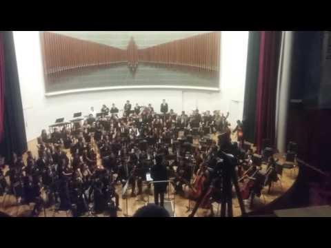 "Sinfonía ""La Pequeña Rusia"", Piotr l. Tchaikowsky Nivel Medio"