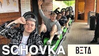 SCHOVKA BOBOVÁ DRÁHA / BETA