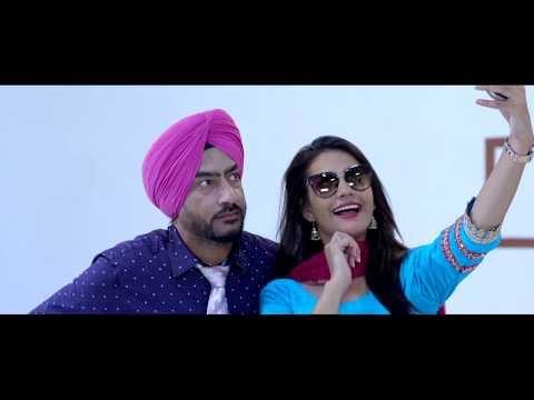 Selfie | Full Video | Harinder Sandhu | Aman Dhaliwal | New Punjabi Songs 2017 | LFV Entertainment