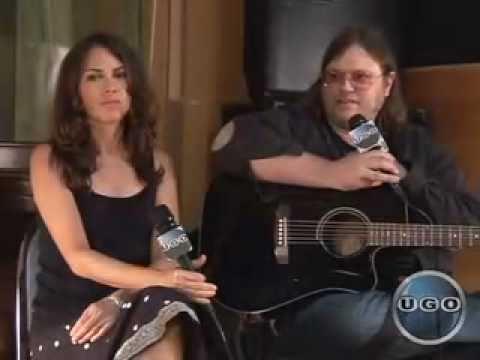 Matthew Sweet & Susanna Hoffs UGO Interview (2006)