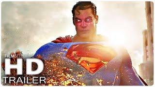 SUICIDE SQUAD: KILL THE JUSTICE LEAGUE Trailer (2022)