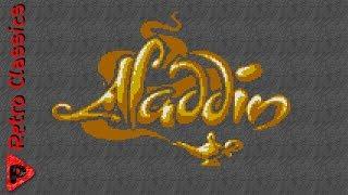 Aladdin | RetroBeet | Game Boy | deutsch