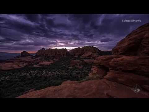 The Orb - Little Fluffy Clouds [Ft.] Rickie Lee Jones [HD Video]