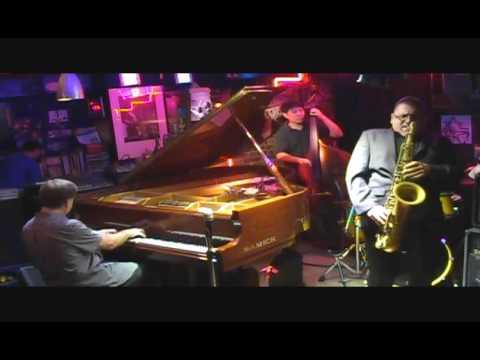 Jerry Weldon quartet @ BlueNote club ,Taipei ,Taiwan 11/2/2014  1st set