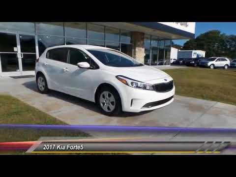 2017 Kia Forte5 New U2022 Rusty Wallace Auto U2022 Morristown, TN U2022 423 586 1441  Live K5156
