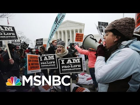 Planned Parenthood Cleared Of Wrong-Doing | MSNBC