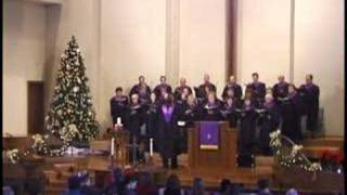 """Sans Day Carol"" - FPC Chancel Choir"