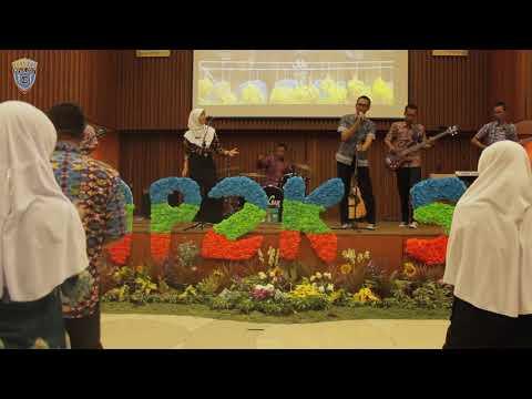 MP2K 2017 BBM   Band, Bina Bakat dan Minat Angkatan 59 STIS