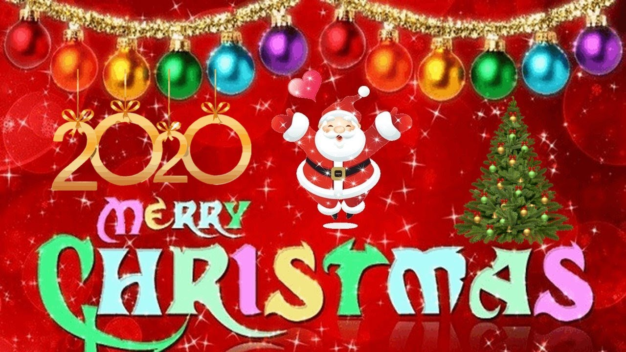 Merry Christmas 2019: Images, Quotes, Messages, Wishes, Cards ...