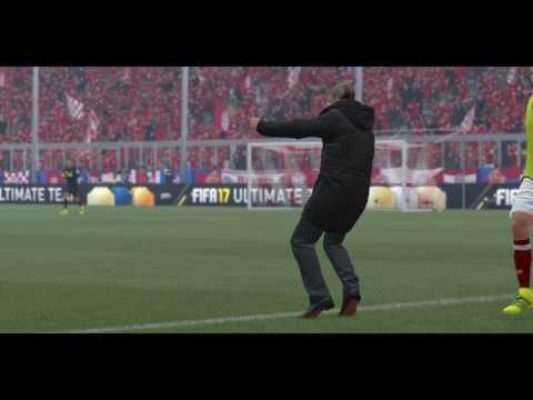 Bayern - Kazan Highlights Groupstage