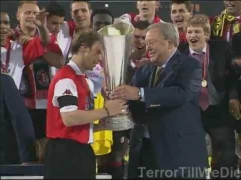 Feyenoord - Borussia Dortmund 3-2 (UEFA Cup Finale 2002)