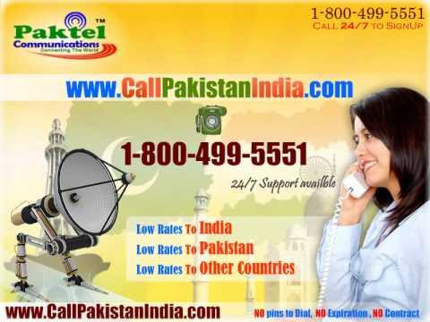 Pakistan Calling India Calling Cheap Calling Rates www.CallPakIndia.com