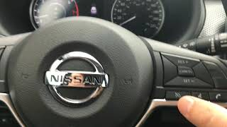 2018 Nissan Kicks Sv Delivery