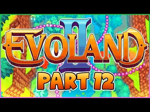 Evoland 2: Come Fly With Me (Part 12)