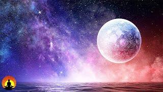 Full Moon Rising - Sleep Music, Relaxing Music, Spa, Meditation Music, Study Music, Sleep, ☯3739