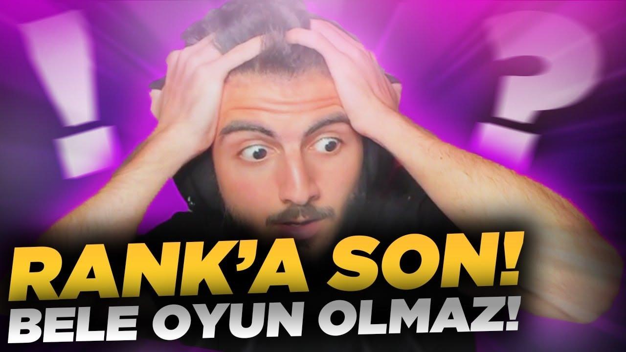 ARTIQ HƏRŞEY BİTDİ ! | PUBG MOBILE