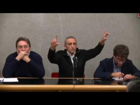 Conferenza - D.Fusaro, E. Bencivenga, M. Scardovelli - Ricostruire comunità