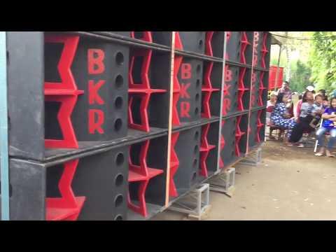 """BKR"" DJ HANS KENSHIN 4-5-2019"