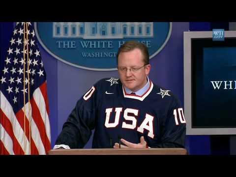 3/12/10: White House Press Briefing