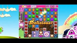 Candy Crush Saga Level 1143  No Boosters  3 Stars