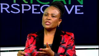 African Perspective: In conversation with PP Adv. Mkhwebane - PT3