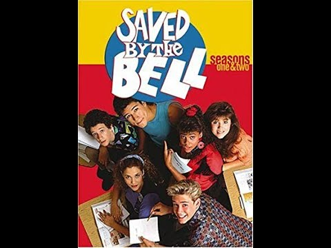 Download Saved By The Bell - Season 1- Ep 9 - Pinned to The Mat