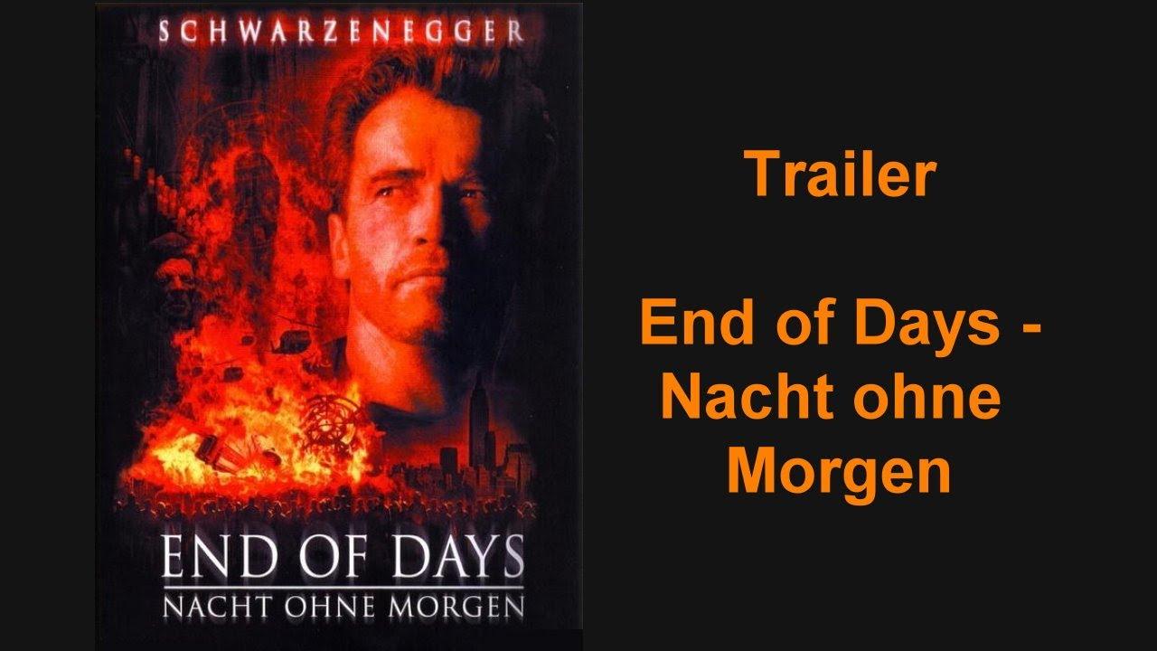 End Of Days – Nacht Ohne Morgen Stream