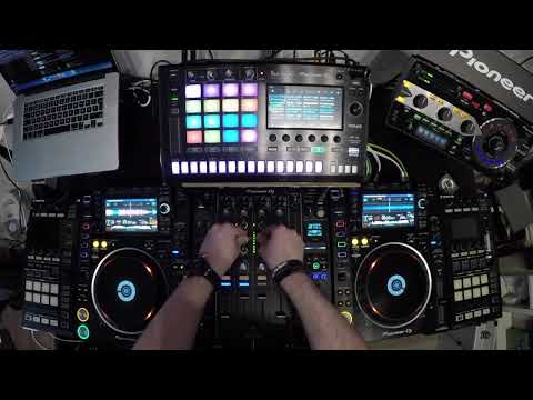 Beautiful Trance Mix #92 September 2018 Mixed By DJ FITME (Pioneer DJ NXS2 & Toraiz SP16)
