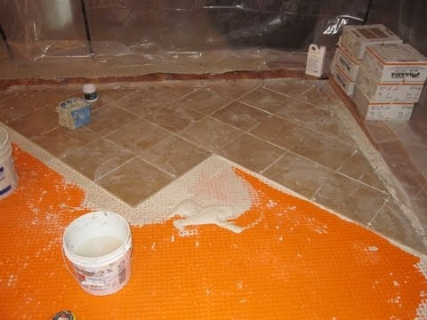 Overview How To Prepare Your Subfloor For Tile Doovi