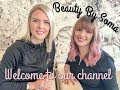 Welcome to Beauty by Soma