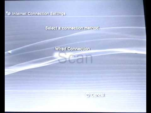How to fix PS3 DNS error (80710102) IT DOES WORK
