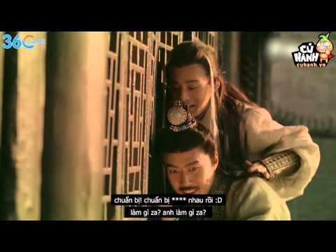 [ 360Game.vn ] Bí Kiếp Cua Gái Tập 3: Đi Bắt Yêu Tinh
