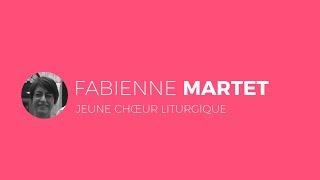 Animer une assemblée, avec Fabienne Martet