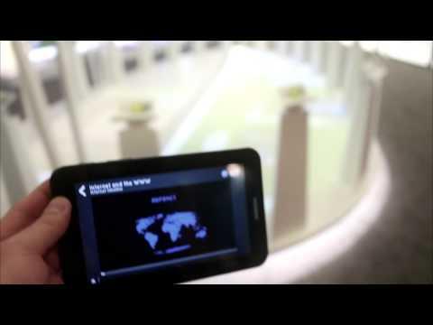ONU - Centre des visiteurs Union national des Telecom