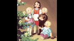 Vanhat joululaulut