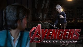 The Avengers: Age of Ultron - Non/Disney Crossover Trailer