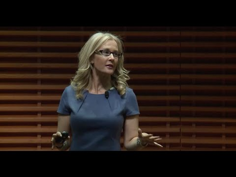 Jennifer Aaker: The Power of Story
