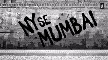 Nas feat. DIVINE, Naezy, Ranveer Singh - NY se Mumbai (Official Lyric Video)