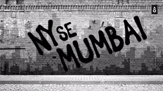 Nas feat. DIVINE, Naezy, Ranveer Singh - NY se Mumbai (Official Lyric Video)