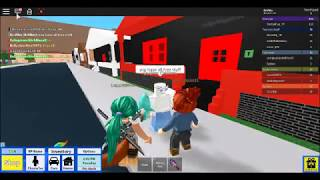 MY YOUTUBE NAME IS Dr.VMm NOW-random roblox vidéo